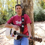 Life is Hard Vocalist, Guitarist, and Songwriter Tim Marshall