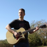 Life is Hard Guitarist, Vocalist, and Songwriter Rob Iutzwig