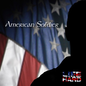 Purchase American Soldier on CD Baby!
